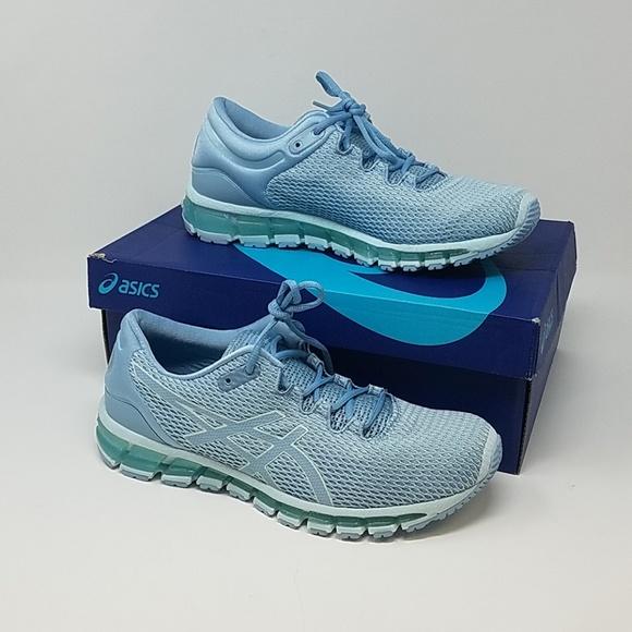 8cbbed259a8 NIB ASICS Womens 10 Gel-Quantum 360 Running Shoe NWT